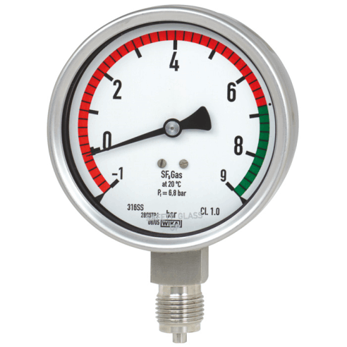 gas-density-indicator