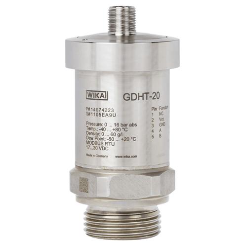 gas-density-sensors